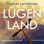 Lügenland (Ungekürzt) (MP3-Download)