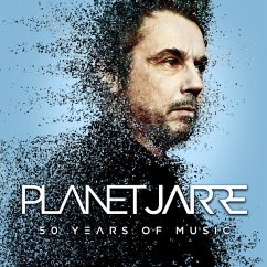 Planet Jarre (Deluxe-Version) - Jarre,Jean-Michel