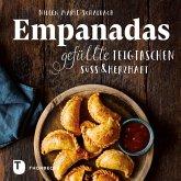 Empanadas (eBook, ePUB)