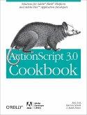 ActionScript 3.0 Cookbook (eBook, ePUB)