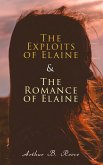 The Exploits of Elaine & The Romance of Elaine (eBook, ePUB)