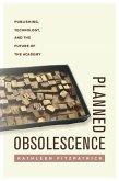 Planned Obsolescence (eBook, PDF)
