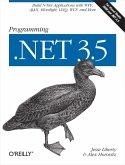 Programming .NET 3.5 (eBook, ePUB)