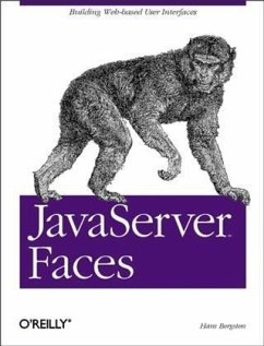JavaServer Faces (eBook, PDF) - Bergsten, Hans