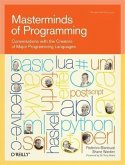 Masterminds of Programming (eBook, PDF)