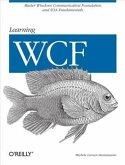 Learning WCF (eBook, PDF)