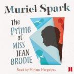 The Prime of Miss Jean Brodie (Unabridged) (MP3-Download)