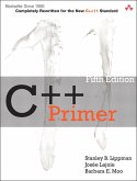 C++ Primer (eBook, ePUB)