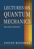 Lectures on Quantum Mechanics (eBook, ePUB)