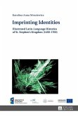Imprinting Identities (eBook, ePUB)