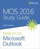 MOS 2016 Study Guide for Microsoft Outlook (eBook, PDF)