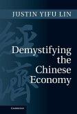 Demystifying the Chinese Economy (eBook, ePUB)