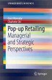 Pop-up Retailing (eBook, PDF)