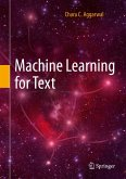 Machine Learning for Text (eBook, PDF)
