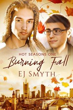 Burning Fall (Frankfurt Hot Seasons, #1) (eBook...
