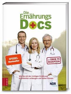 Die Ernährungs-Docs - Riedl, Matthias; Fleck, Anne; Klasen, Jörn; Britta Probol; Annette Willenbücher