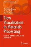 Flow Visualization in Materials Processing (eBook, PDF)