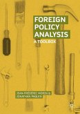 Foreign Policy Analysis (eBook, PDF)