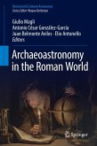 Archaeoastronomy in the Roman World