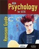 AQA Psychology for GCSE: Revision Guide
