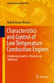 Characteristics and Control of Low Temperature Combustion Engines (eBook, PDF)