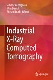 Industrial X-Ray Computed Tomography (eBook, PDF)