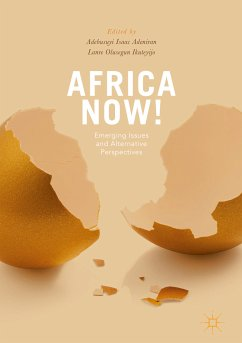 Africa Now! (eBook, PDF)