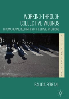 Working-through Collective Wounds (eBook, PDF)