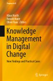 Knowledge Management in Digital Change (eBook, PDF)