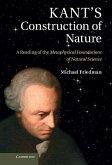Kant's Construction of Nature (eBook, ePUB)