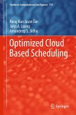 Optimized Cloud Based Scheduling (eBook, PDF)