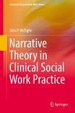 Narrative Theory in Clinical Social Work Practice (eBook, PDF)