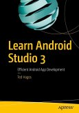 Learn Android Studio 3 (eBook, PDF)