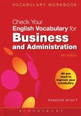 Check Your English Vocabulary for Business and Administration (eBook, PDF)
