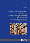 Schaetze der Kinder- und Jugendliteratur wiederentdeckt (eBook, ePUB)