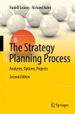 The Strategy Planning Process (eBook, PDF)