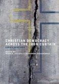 Christian Democracy Across the Iron Curtain (eBook, PDF)