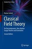 Classical Field Theory (eBook, PDF)