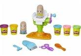 Hasbro E2930EU4 - Play-Doh Freddy Friseur, Knete