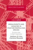 Mega-Events and Legacies in Post-Metropolitan Spaces (eBook, PDF)