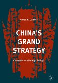 China's Grand Strategy (eBook, PDF)