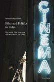 Film and Politics in India (eBook, ePUB)