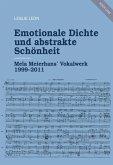 Emotionale Dichte und abstrakte Schoenheit (eBook, ePUB)