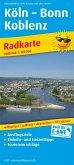 PUBLICPRESS Radkarte Köln - Bonn - Koblenz