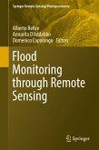 Flood Monitoring through Remote Sensing (eBook, PDF)