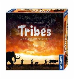 KOSMOS 691059 - Tribes, Brettspiel, Strategiespiel