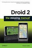 Droid 2: The Missing Manual (eBook, ePUB)