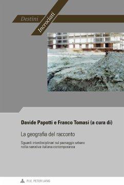 La geografia del racconto (eBook, PDF)