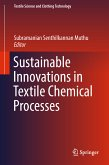 Sustainable Innovations in Textile Chemical Processes (eBook, PDF)
