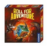 Roll for Adventure (Spiel)
